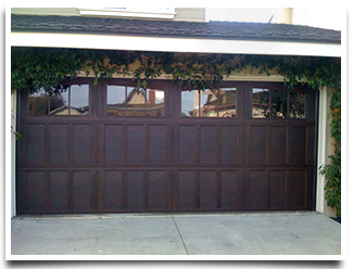 Wayne Dalton 9700 Series Garage Door