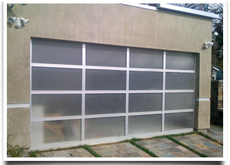 Wayne Dalton Fullview Garage Door