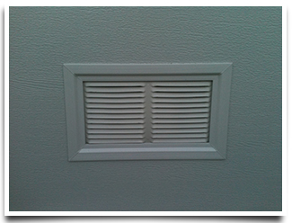 all county garage doors vent accessory